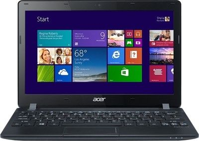Acer Aspire V5-123 (NX.MFQSI.005) Laptop (APU Dual Core/4 GB/500 GB/Windows 8/512 MB) Price