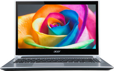 Acer Aspire V5-471P NX.M3USI.001 Ultrabook (Core i3 2nd Gen/4 GB/500 GB/Windows 8/128 MB) Price