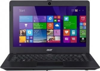 Acer Aspire One Z1402 (NX.G80SI.012) Laptop (Core i3 5th Gen/4 GB/500 GB/Windows 10) Price