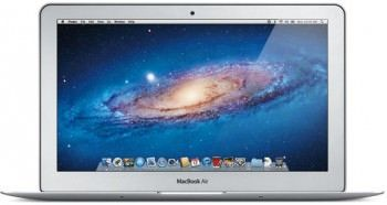 Apple MacBook Air MC968LL/A Ultrabook (Core i5 2nd Gen/2 GB/64 GB SSD/MAC OS X Mountain Lion/256 MB) Price