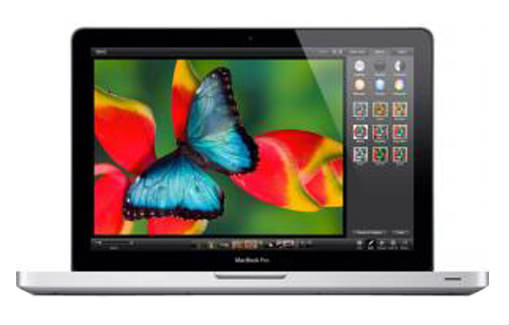 Apple MacBook Pro MD101HN/A Ultrabook (Core i5 2nd Gen/4 GB/500 GB/MAC) Price