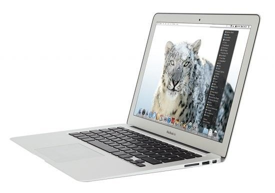 Apple MacBook Air MD761HN/A Ultrabook (Core i5 4th Gen/4 GB/256 GB SSD/MAC OS X Mountain Lion) Price