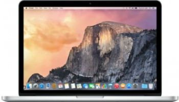 Apple MacBook Pro MF840HN/A Ultrabook (Core i5 5th Gen/8 GB/256 GB SSD/MAC OS X Yosemite) Price