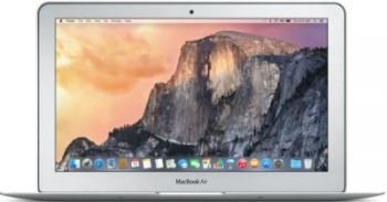 Apple MacBook Air MJVM2HN/A Ultrabook (Core i5 5th Gen/4 GB/128 GB SSD/MAC OS X Yosemite) Price