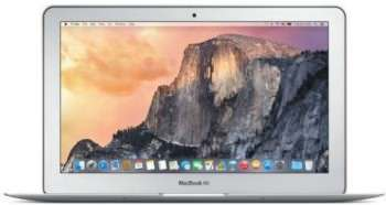 Apple MacBook Air MMGF2HN/A Ultrabook (Core i5 5th Gen/8 GB/128 GB SSD/MAC OS X El Capitan) Price