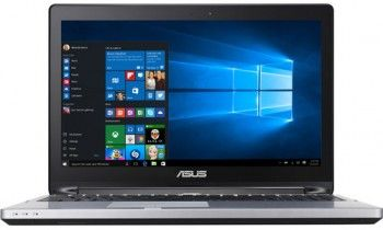 Asus Transformer Book Flip R554LA-RH31TWX Laptop (Core i3 4th Gen/6 GB/1 TB/Windows 10) Price