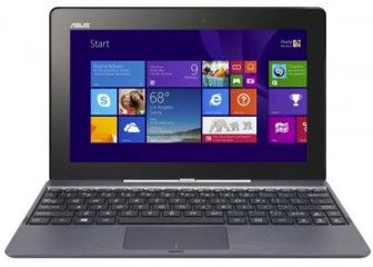 Asus Transformer book T100TAF-B11-GR Laptop (Atom Quad Core/1 GB/32 GB SSD/Windows 8 1) Price