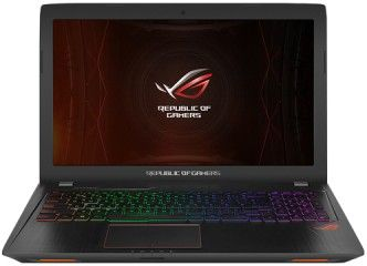 Asus ROG GL753VD-DS71 Laptop (Core i7 7th Gen/16 GB/1 TB/Windows 10/4 GB) Price