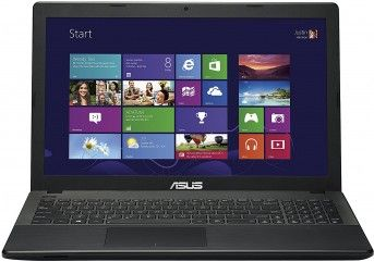 Asus D550MAV-DB01S Laptop (Celeron Dual Core/4 GB/500 GB/Windows 8 1) Price