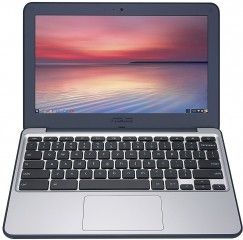 Asus Chromebook C202SA-YS02 Laptop (Celeron Dual Core/4 GB/16 GB SSD/Google Chrome) Price