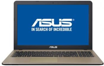 Asus X540SA-XX018D Laptop (Pentium Quad Core/4 GB/500 GB/DOS) Price