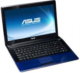Asus X42JY-VX159R Laptop (Core i3 1st Gen/3 GB/500 GB/Windows 7/1 GB) Price