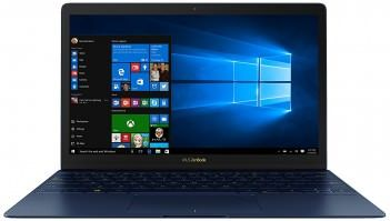 Asus Zenbook UX390UA-GS039T Laptop (Core i7 7th Gen/8 GB/512 GB SSD/Windows 10) Price