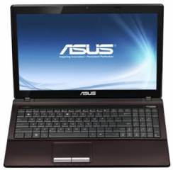 Asus X53TA-SX096D Laptop (AMD Quad Core A6/2 GB/500 GB/DOS/1 GB) Price
