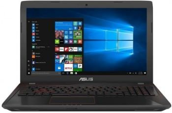Asus FX553VD-DM628T Laptop (Core i7 7th Gen/8 GB/1 TB 128 GB SSD/Windows 10/4 GB) Price