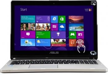 Asus Transformer Book Flip TP500LA-UB31T Laptop (Core i3 4th Gen/4 GB/500 GB/Windows 8 1) Price