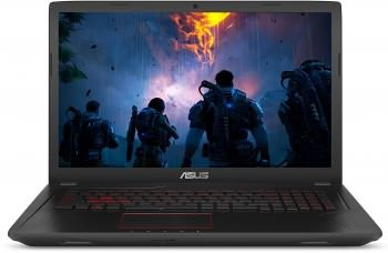 Asus FX73VE-WH71 Laptop (Core i7 7th Gen/8 GB/1 TB/Windows 10/4 GB) Price