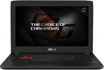 Asus ROG GL502VT-Q72S-CB Laptop (Core i7 6th Gen/16 GB/1 TB 128 GB SSD/Windows 10/6 GB) Price