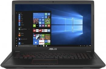 Asus FX553VD-DM1032T Laptop (Core i7 7th Gen/8 GB/1 TB/Windows 10/4 GB) Price