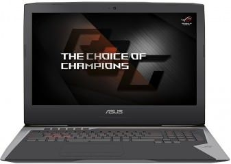 Asus ROG G752VM-RB71 Laptop (Core i7 6th Gen/16 GB/1 TB/Windows 10/6 GB) Price
