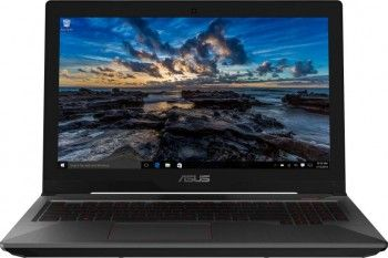 Asus FX503VD-DM111T Laptop (Core i7 7th Gen/8 GB/1 TB/Windows 10/4 GB) Price