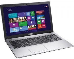 Asus X550JX-DB71 Laptop (Core i7 4th Gen/8 GB/1 TB/Windows 8 1/2 GB) Price