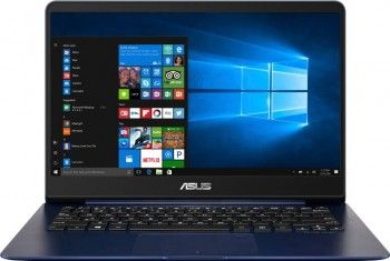 Asus Zenbook UX430UN-GV022T Laptop (Core i5 8th Gen/8 GB/512 GB SSD/Windows 10/2 GB) Price