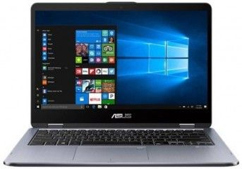 Asus Vivobook Flip TP410UA-EC512T Laptop (Core i5 8th Gen/8 GB/1 TB 256 GB SSD/Windows 10) Price