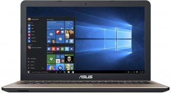 Asus X540YA-XO547T Laptop (AMD Dual Core E1/4 GB/500 GB/Windows 10) Price