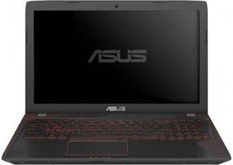 Asus FX553VE-DM479T Laptop (Core i7 7th Gen/8 GB/2 TB 128 GB SSD/Windows 10/4 GB) Price