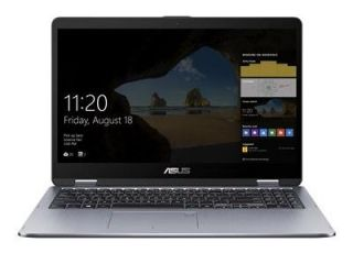 Asus Vivobook Flip TP510UA-RH31T Laptop (Core i3 7th Gen/6 GB/1 TB/Windows 10) Price