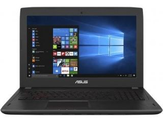 Asus FX60VM-DM493T Laptop (Core i7 7th Gen/16 GB/1 TB 128 GB SSD/Windows 10/6 GB) Price