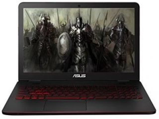Asus ROG GL551VW-DS71 Laptop (Core i7 6th Gen/8 GB/1 TB/Windows 10/4 GB) Price