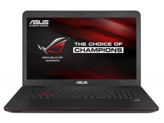 Asus ROG GL771JM-DH71 Laptop (Core i7 4th Gen/12 GB/1 TB/Windows 10/2 GB) Price
