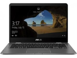 Asus Zenbook Flip UX461UN-DS74T Laptop (Core i7 8th Gen/16 GB/512 GB SSD/Windows 10/2 GB) Price