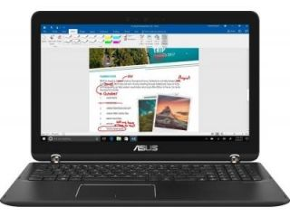 Asus Q524UQ-BI7T20 Laptop (Core i7 7th Gen/12 GB/2 TB/Windows 10/2 GB) Price
