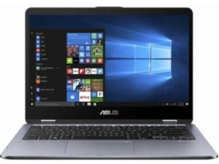 Asus Vivobook Flip TP410UA-IB72T Laptop (Core i7 7th Gen/16 GB/256 GB SSD/Windows 10) Price