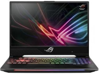 Asus ROG Strix SCAR II GL504 Laptop (Core i7 8th Gen/16 GB/1 TB 256 GB SSD/Windows 10/6 GB) Price