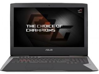 Asus ROG G752VY-GB358T Laptop (Core i7 6th Gen/64 GB/2 TB/Windows 10/8 GB) Price