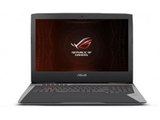 Asus ROG G752VS-GB094T Laptop (Core i7 6th Gen/32 GB/1 TB 512 GB SSD/Windows 10/8 GB) Price