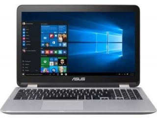Asus Vivobook Flip R518UA-RS51T Laptop (Core i5 7th Gen/8 GB/1 TB/Windows 10) Price