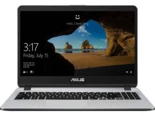 Asus X507  X507UB-EJ306T Laptop (Core i3 7th Gen/4 GB/1 TB/Windows 10/2 GB) Price