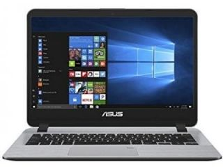 Asus Vivobook X407UA-BV420T Laptop (Core i3 7th Gen/4 GB/256 GB SSD/Windows 10) Price