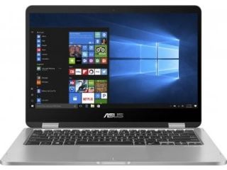 Asus Vivobook Flip TP401MA-YS02 Laptop (Celeron Dual Core/4 GB/64 GB SSD/Windows 10) Price