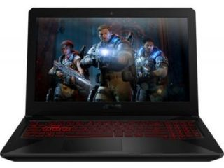 Asus TUF FX504GM-ES74 Laptop (Core i7 8th Gen/16 GB/1 TB 256 GB SSD/Windows 10/6 GB) Price