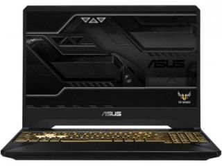 Asus TUF FX505GE-BQ030T Laptop (Core i7 8th Gen/8 GB/1 TB 256 GB SSD/Windows 10/4 GB) Price