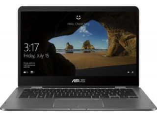 Asus Zenbook Flip UX461FN-DH74T Laptop (Core i7 8th Gen/8 GB/512 GB SSD/Windows 10/2 GB) Price