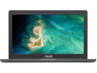 Asus Chromebook C403NA Laptop (Celeron Dual Core/4 GB/32 GB SSD/Google Chrome) Price