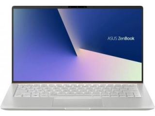 Asus Zenbook 14 UX433FN-A6124T Laptop (Core i5 8th Gen/8 GB/512 GB SSD/Windows 10/2 GB) Price