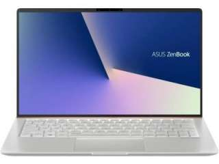 Asus Zenbook 14 UX433FA-A6106T Netbook (Core i5 8th Gen/8 GB/512 GB SSD/Windows 10) Price